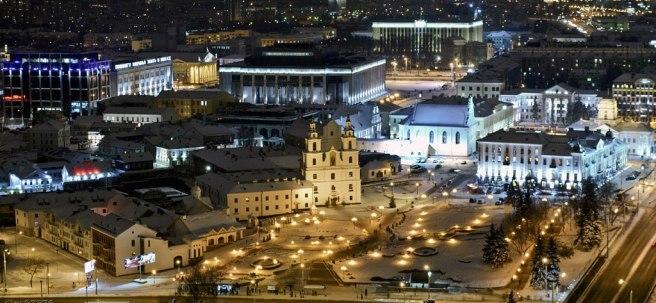 стоматологический туризм в Беларуси - религия и праздники