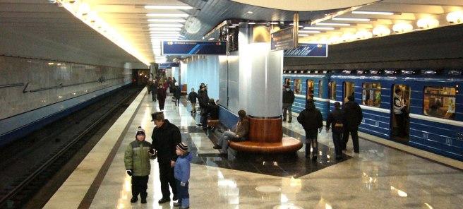 стоматологический туризм в Белоруссию - транспорт в Минске