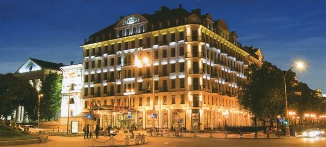 стоматологический туризм в Беларуси - гостиницы в Минске