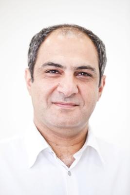 врач-ортопед-стоматолог Агасарян Тигран Владимирович - специалист по протезированию зубов в Минске